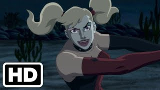 Trailer of Suicide Squad: Hell to Pay (2018)