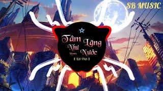 Tâm Lặng Như Nước Lời Việt [Remix] ✔ Nhạc TikTok Remix Được Yêu Thích | Freak D x DinhLong Remix