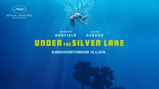 Under The silver lake trailer