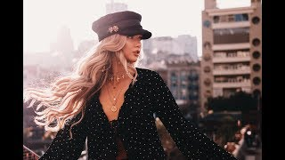 How To Edit Fashion Blogger Style Portraits (using VSCO)