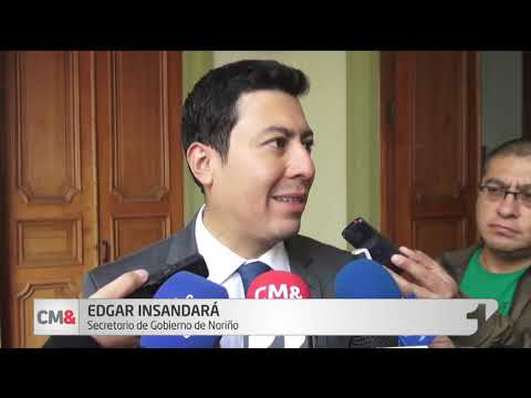 Controlan afectacion por atentado contra del oleoducto Trasandino en Nariño