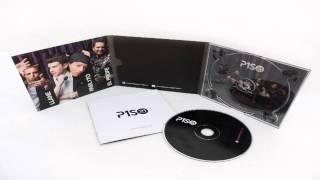 Lanzamiento CD Piso21