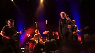 Mark Lanegan Band - Death's Head Tattoo / The Gravedigger's Song