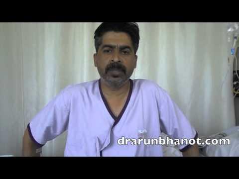 Entzündete Lymphknoten im Hals Zahnschmerz