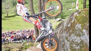 2014 FIM Trial World Championship - Alagna Valsesia (ITA)