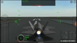 Air fighters pro F-35B