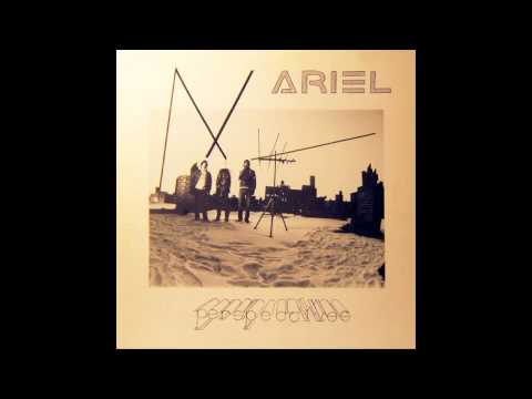 ARIEL - Perspectives [full album] online metal music video by ARIEL