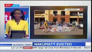 Nakumatt evicted from Nanyuki mall  over rent arrears