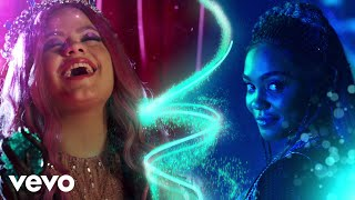 """Queen of Mean/What's My Name CLOUDxCITY Mashup (From """"Descendants"""" (Official Video))"""