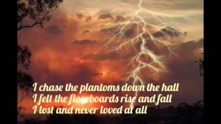 Owl City ft. Sarah Russell  - Thunderstruck(with lyrics)