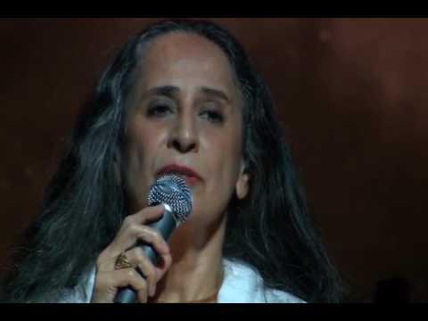 """Maria Bethânia - """"Lágrima"""" (Ao Vivo) – Dentro Do Mar Tem Rio"""