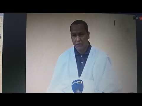 هذا ما ورد في تصريح ولد امخيطير للتلفزة الموريتانية