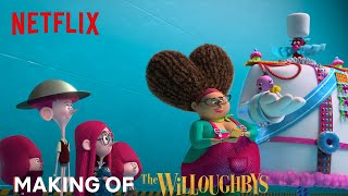 The Willoughbys | An Old-Fashioned Story for the Modern World I Netflix