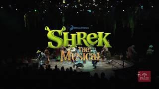 SHREK THE MUSICAL SIZZLE REEL