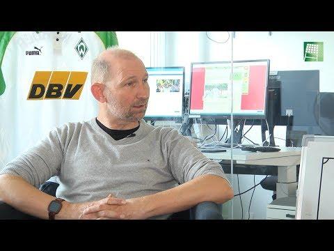 Werder-Expertentalk mit Dieter Eilts: Die besondere Geschichte des Christian Groß