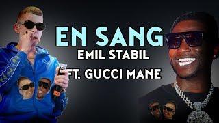Emil Stabil Ft. Gucci Mane   En Sang (LYRICS)