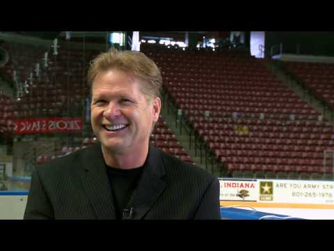 Brian Engblom: What Happened to the Mullet?