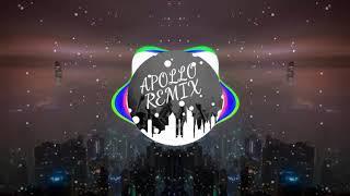 DJ PACAR KU DI TIKUNG TEMAN (Apollo Remix)
