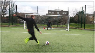 SIDEMEN ULTIMATE PENALTY CHALLENGE!