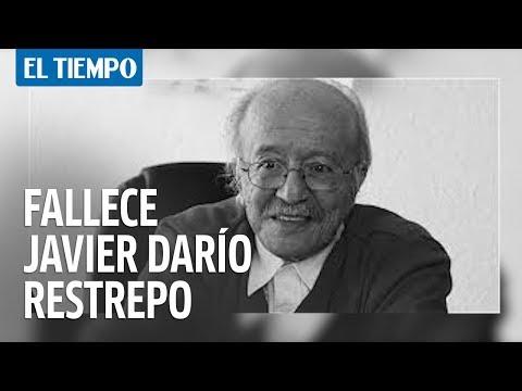Fallece el periodista Javier Darío Restrepo