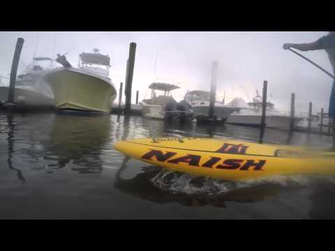 Naish Maliko 2016 Review | SUP Stand Up Paddle Board Reviews by Carolina Paddleboard Co