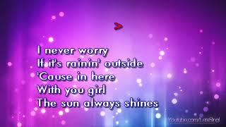 good morning beautiful how was your night karaoke - Thủ