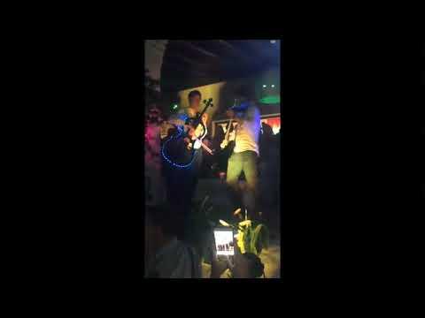 Marbella Club fiesta 80