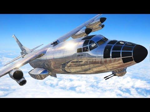 DE JuN GTA5─水陸兩用機