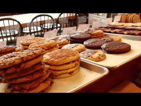 video 0 - Mountain Top Cookie Shop gallery