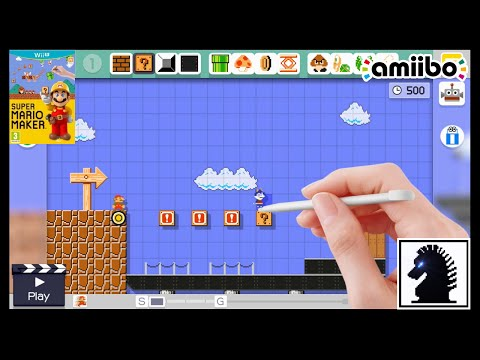 Wii U Amiibo - Super Mario Maker - Timmy & Tommy Nook, Kapp'n, Rover & Isabelle (Summer Dress)