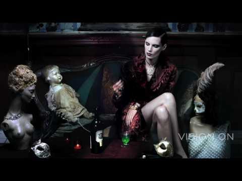 La Demimondaine Starring Iris Strubegger