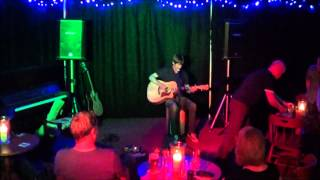 preview picture of video 'Thornton Hough Village Club - Open Mic - 6th July 2013 - A Compilation Of Songs'