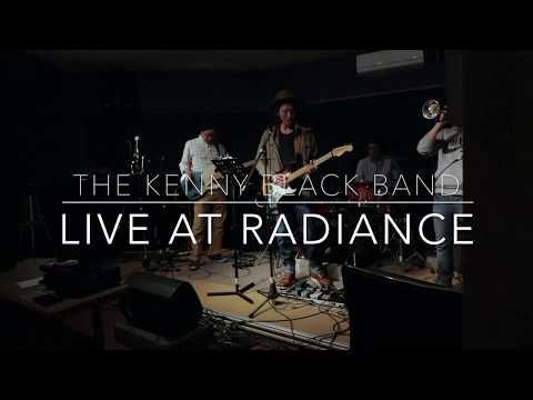 THE KENNY BLACK BAND ( ザ・ケニーブラック・バンド )  ~ OPHELIA ~