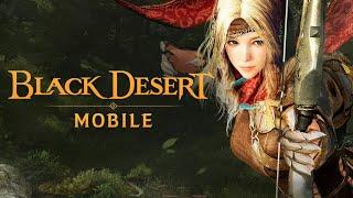 🔥Black Desert Mobile🔥Релиз игры, играю целый день! Сервер Велия
