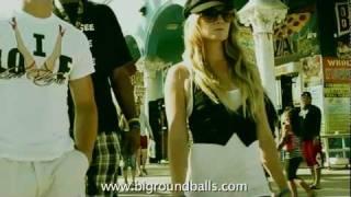 Big Balls official music video