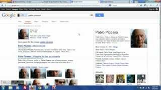 Using Google Images To Find People Online