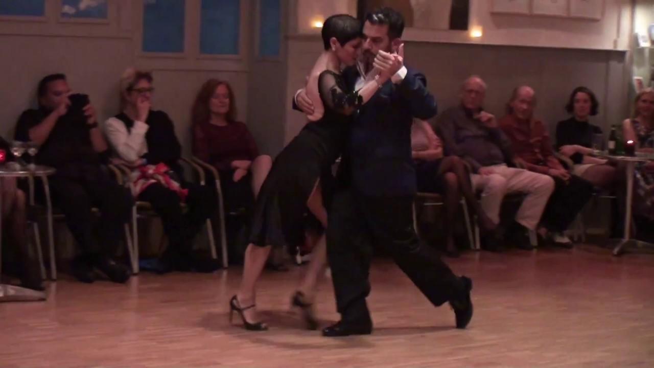 <br />EL ULTIMO ADIOS<br />tango waltz