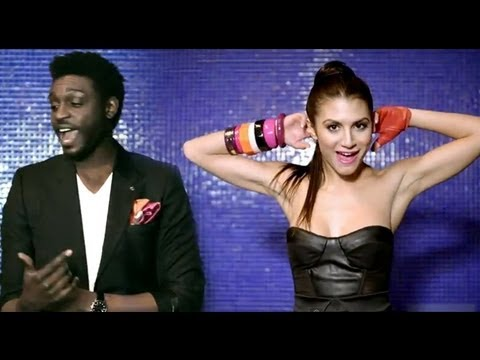 Kristina Maria & Corneille - Co-Pilot [CLIP OFFICIEL]