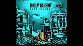 Billy Talent - Dont Count On the Wicked
