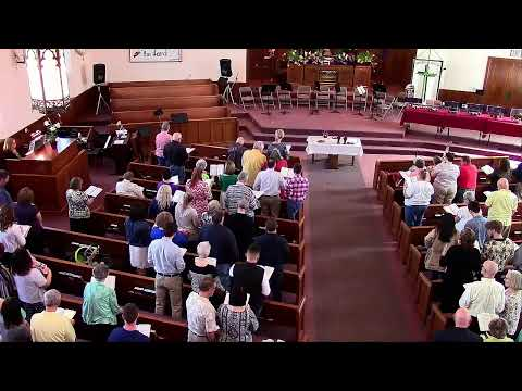 FPC Belvidere Live Stream April 21,2019