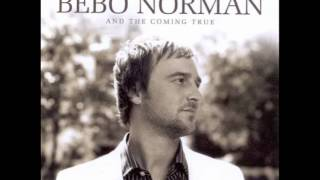 My Eyes Have Seen Holy By Bebo Norman