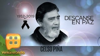 Muere el músico mexicano Celso Piña a los 66 años de edad. Recordamos su carrera. | Ventaneando