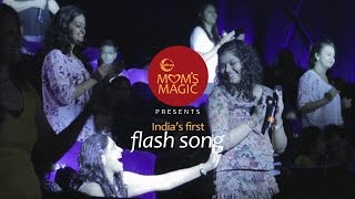 The moment weve all been waiting for Watch how SunfeastMomsMagic ehsaannooranithepage Loy