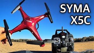 Original Syma X5C  RC Quadcopter 2.0MP HD Camera