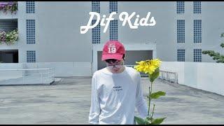 Dif Kids - ไม่น่าเจอ (Break now !) ft.Chompoopink [Official MV]