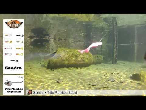 Delalande Sandra 16 videó