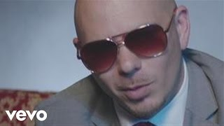 Pitbull & Ne-Yo & Afrojack & Nayer - Give Me Everything