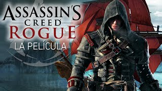 Assassins Creed Rogue  Película Completa En Español Full Movie Original
