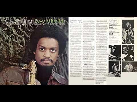 Chico Freeman - Beyond The Rain (1977)