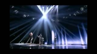 Lena - Taken By A Stranger (Eurovision Song Contest 2011 - 14.05.11)